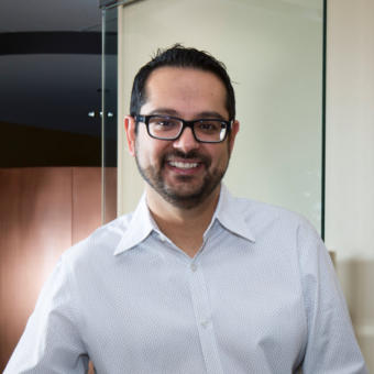 Dr. Amardeep Gill