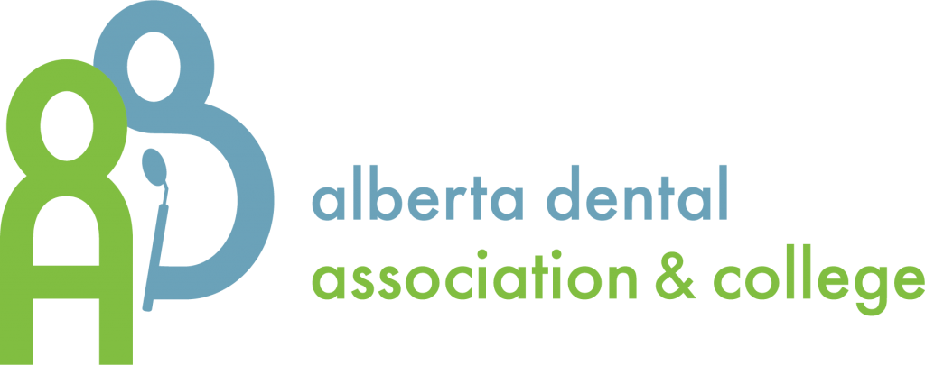 adac alberta dental association registered dentist